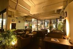 Cafe de Cafeの写真