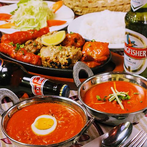 アジアンレストラン&バー アグニ