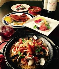 洋食酒場 バルセロの写真