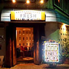 ビストロ フレッシュ BISTRO FRESHの写真