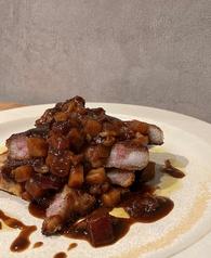 PAX Cafe&Restaurantのおすすめ料理1