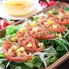 PUPUKEAサラダ