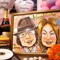 【結婚式2次会】 最大のおもてなし☆30大特典など幹事様のご希望を叶えます!