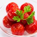 料理メニュー写真自家製ドライトマト
