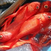 全国津々浦々の漁港から届く直送鮮魚!