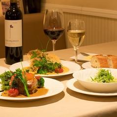 Chef suda パリの食堂の特集写真