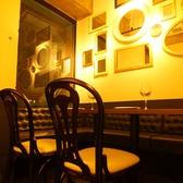 個室バル 4階のイタリアン 鍛冶屋町の雰囲気2
