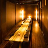 歌舞伎町酒場 新宿店の雰囲気3