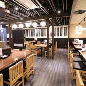 閑太郎 本町店の雰囲気3