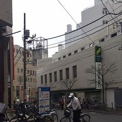 かっこ 町田店の外観1