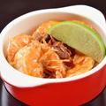 料理メニュー写真ノースショアガーリックシュリンプ ~ココナッツ風味~