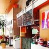 Q'z cafe オーバード・ホールのおすすめポイント2