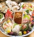 粋な海鮮酒場 ものっそのおすすめ料理1