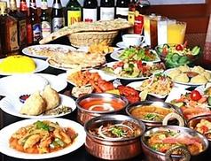 アジアンエスニック料理 Agra アグラ