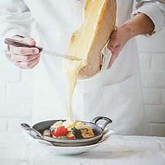 Cheese Tavern CASCINA 恵比寿のおすすめ料理1