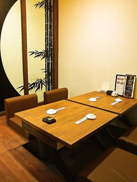 寿司茶屋 桃太郎 上野店の雰囲気1