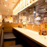 やきとりセンター 小伝馬町駅前店の雰囲気3