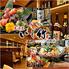 居酒屋 いし竹 日本橋浜町店のロゴ