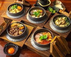 炭火焼鶏と釜飯のizakaya CoCoの写真