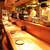 さかなや 京阪京橋店の雰囲気2