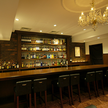 日比谷 バー Bar 神保町店の雰囲気1