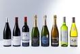 赤ワイン~白ワインまで種類豊富に取り揃え。