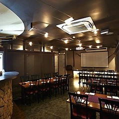鉄板個室DINING DaDa龍の雰囲気1