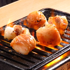 焼肉 ホルモン シンキ 北九州八幡中央町店