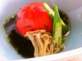 てまひま料理 根っこやのおすすめ料理3