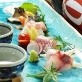 山逢人のおすすめ料理3