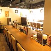 青山餃子房 浜松町店の雰囲気3