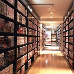 コミックカフェ Bネット 蒲田店の写真
