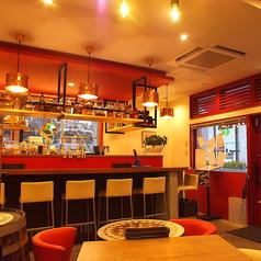 Motomachiの雰囲気1