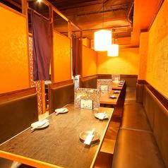 個室居酒屋 マサムネ お初天神店の特集写真
