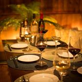 ゆっくりとくつろげる空間。4名様~16名様まで各種ご利用いただけるお席は会社宴会を始め接待、女子会、誕生日会、合コンなど様々なシーンにご利用頂けます!