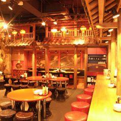 香港厨房 横浜 きた西口店の写真