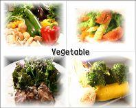新鮮~旬菜・お野菜