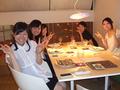 料理メニュー写真4.お料理はもちろん、気心知れた仲間との会話や流れる時間を楽しんで♪
