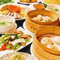 上海小籠包 厨房 阿杏のおすすめ料理1