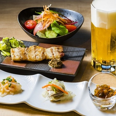 寿司バル イルオナイのコース写真