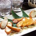 料理メニュー写真浜崎蒲鉾店 さつま揚げ盛り合わせ