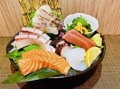 海鮮酒家まつのおすすめ料理1