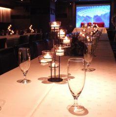 【会社宴会・結婚式二次会に…】飲み放題付きコースは3700円から。ドリンクも豊富にご用意しております!飲み放題は全てコース価格に含まれているので、幹事様も楽々です♪結婚式二次会・同窓会・誕生日・記念日・会社の季節毎の宴会・学生の打ち上げなど様々なシーンの宴会にもご利用頂けます♪