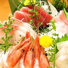 築地市場 浅草雷門店のおすすめ料理1