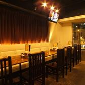 Paella & Tapas Bar Barca バルサ 目黒の雰囲気2
