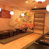 沖縄料理 海人 府中店の雰囲気2