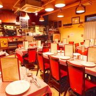 渋谷の隠れ家フレンチ◎