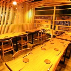 和食 和窯料理 石関の雰囲気1