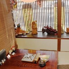 九州博多屋台処居酒屋 むかしや 桐生本店の雰囲気1