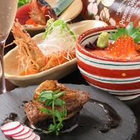 【料理のみの贅沢セット!】豪華ラインナップで3000円~